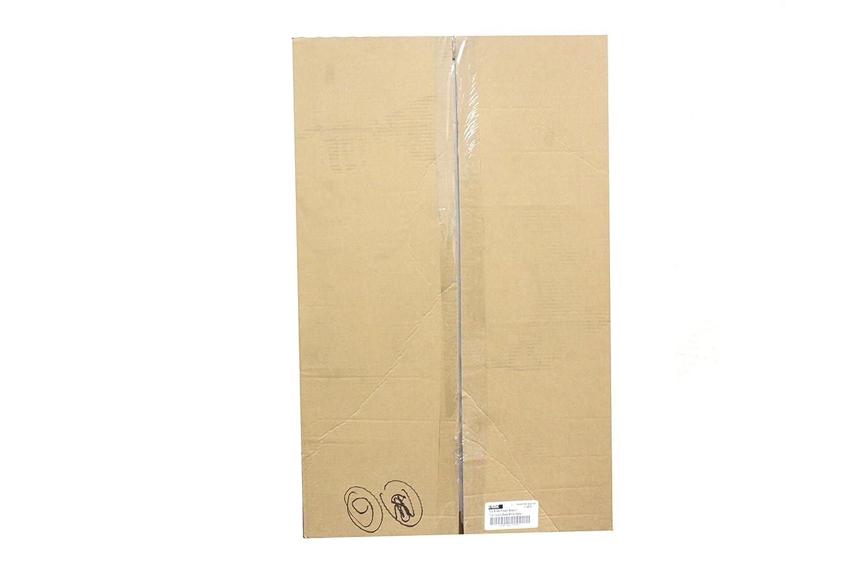 Eco Brites Too Cool Tri Fold Poster Board 36 X 44 Blackwhite4 Pcs