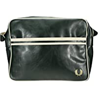 Fred Perry Classic Homme Shoulder Bag Vert