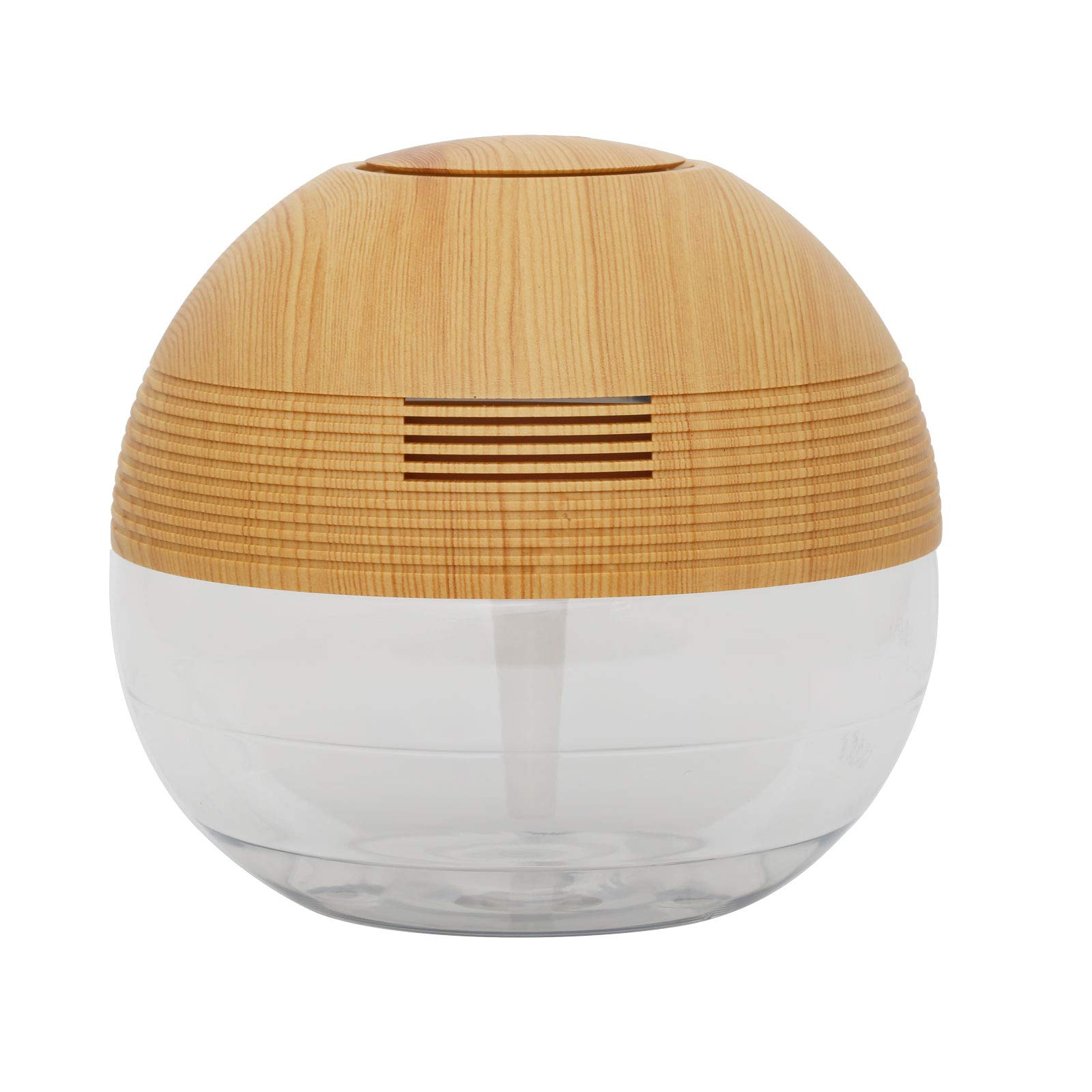UROMA Water Based Air Revitalizer Purifier Odor Remover Humidifier Aromatherapy Air Cleaner (Honey) by UROMA