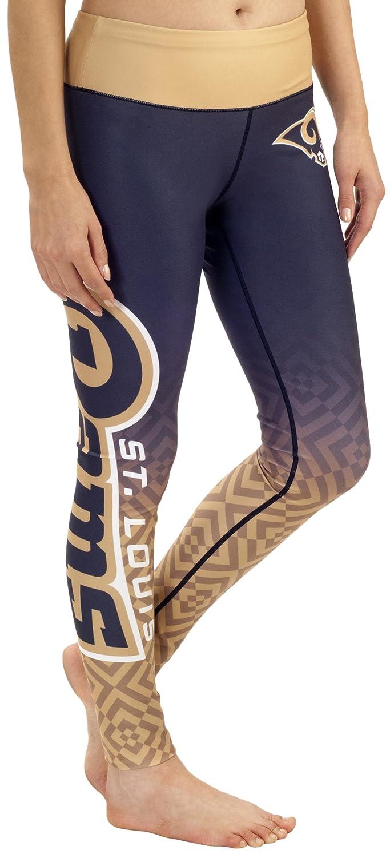 6a15b2ce NFL Women's Gradient Print Leggings