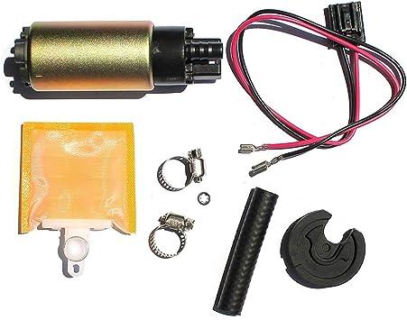 Nueva eléctricos de combustible bomba bomba para Jeep Grand Cherokee Wrangler II!!!