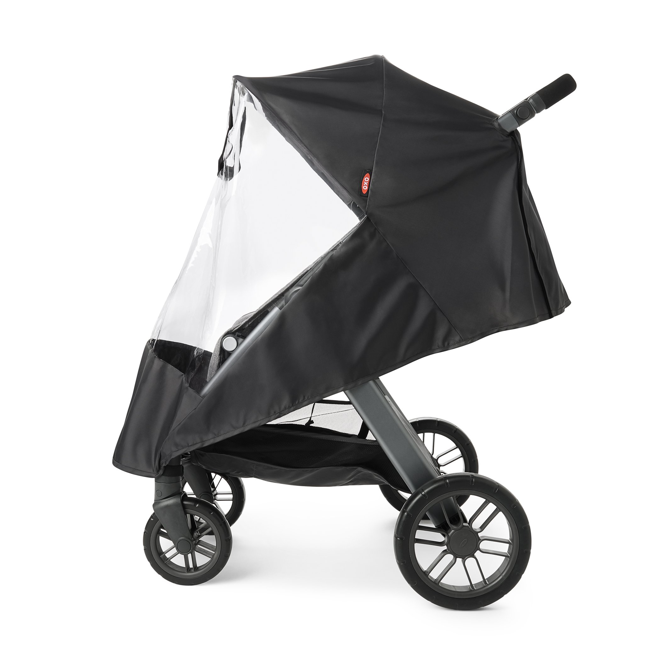 Amazon.com : OXO Tot Cubby Plus Stroller, Charcoal : Baby