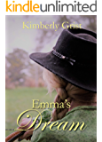 Emma's Dream (Carrie Town Texas Book 2)
