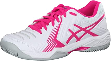 ASICS Gel-Game 6 Tennisschuh Damen: Amazon.de: Sport & Freizeit
