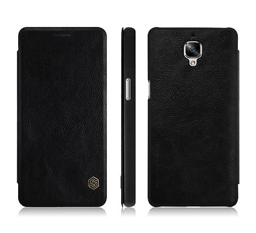 3 opinioni per TopAce Flip Cover Case / Custodia / Guscio di Alta Qualità per OnePlus 3