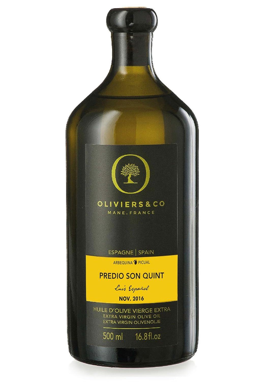 Oliviers & Co Predio Son Quint Olive Oil: Amazon.com ...
