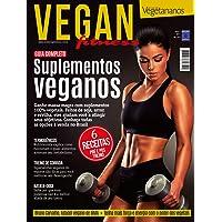 Vegan Fitness - Edição 1
