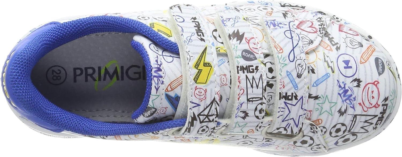 Primigi Boys/' Plx 34524 Low-Top Sneakers