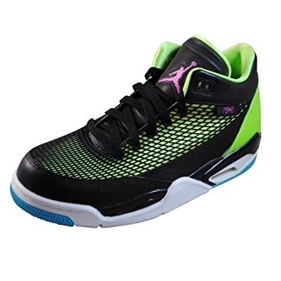 3075111a9cf Image Unavailable. Image not available for. Color: Jordan Nike Flight Club  80's Mens basketball shoes ...