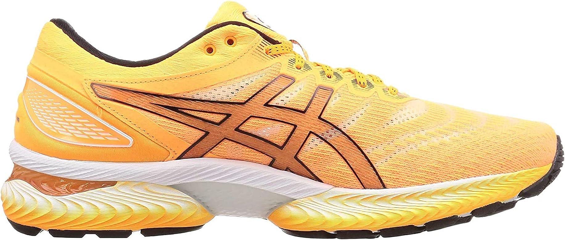 ASICS Chaussures Gel-Nimbus 22: Amazon.es: Deportes y aire libre