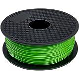 Repko PLA 3D Filament (Green) - 2.2lbs (1kg) - 1.75mm