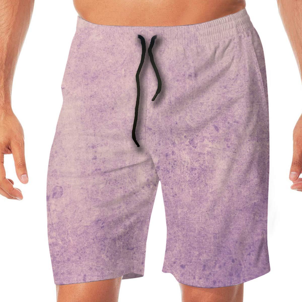 Cbyan Beach Briefs Men Swimwear Shorts Swimming Short with Mesh Lining M L XL XXL