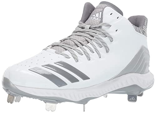 95451235f Adidas Icon Bounce Mid Cleat Men s Baseball  Amazon.ca  Shoes   Handbags