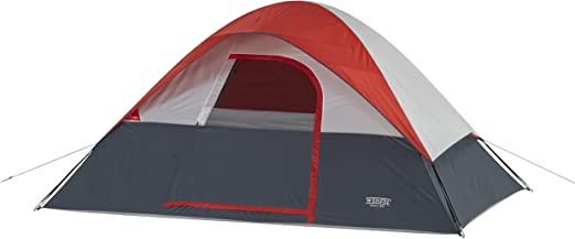 Wenzel Dome 5 Person Tent