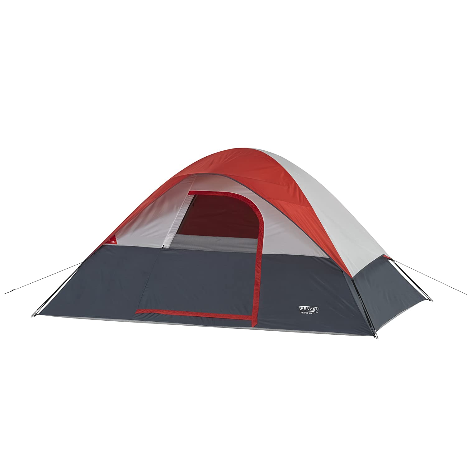 Wenzel Dome Tent 5 Person