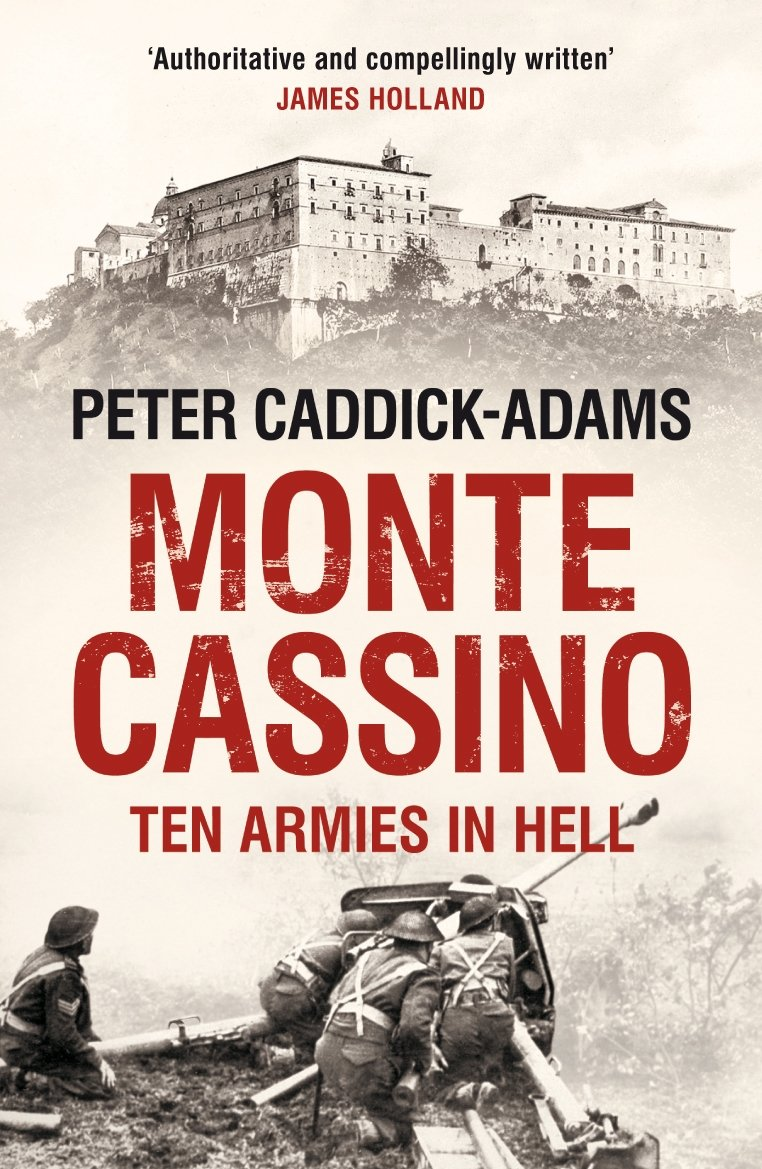 Download Monte Cassino: Ten Armies in Hell pdf