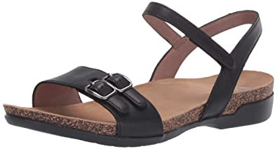 cbc4798646d1 Amazon.com  Dansko Women s Rebekah Sandal  Shoes