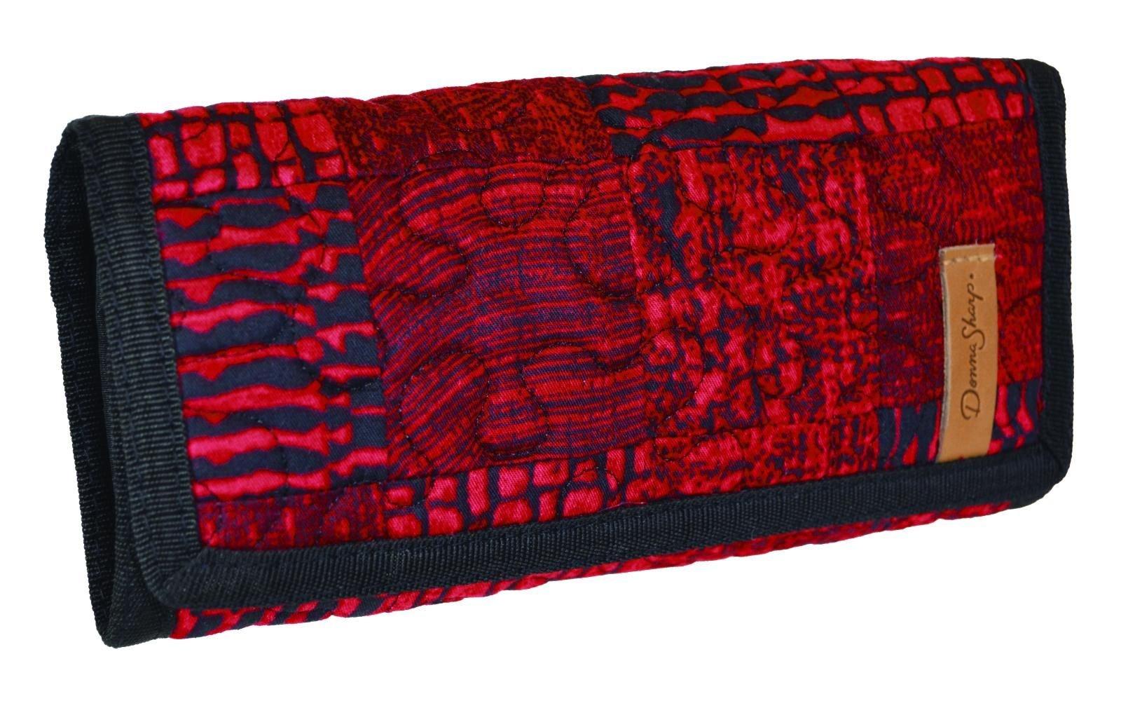 Donna Sharp Medium Wallet (Raleigh)