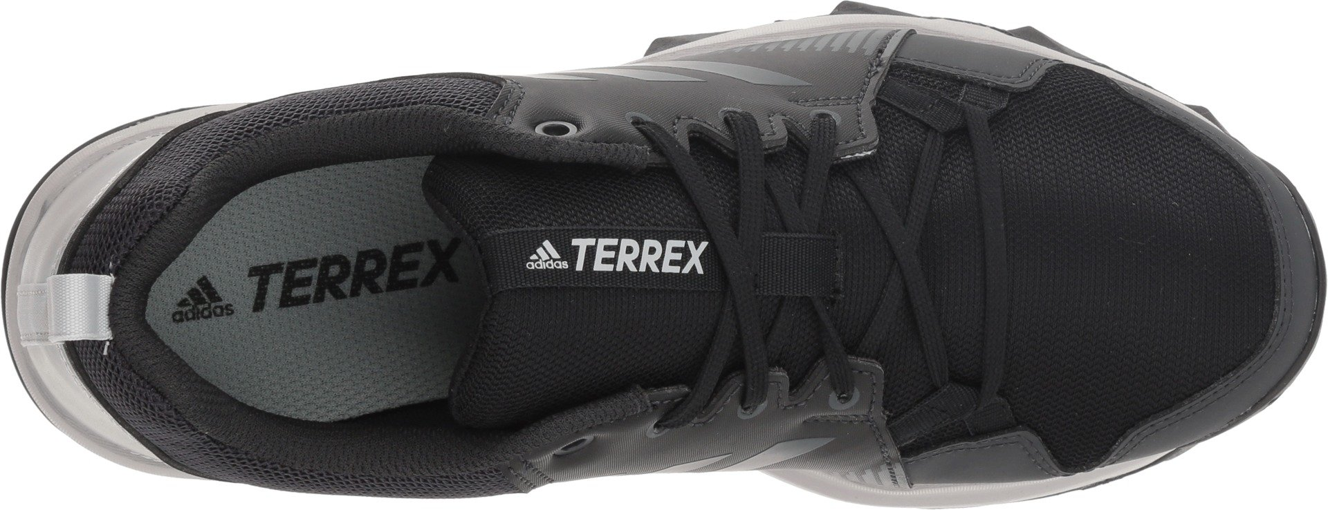adidas outdoor Women's Terrex Tracerocker W, Black/Carbon/Grey Two, 5.5 B US by adidas outdoor (Image #2)