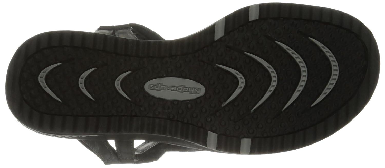 Skechers Kvinners Tone Ups-5 Plattform Sandal VPi1B7G2