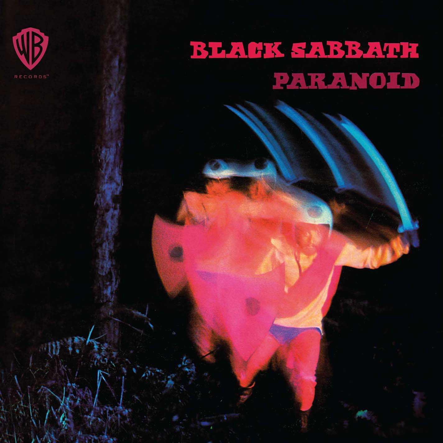 Paranoid: Black Sabbath: Amazon.es: Música