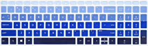 Keyboard Cover for HP 17.3 Inch Flagship Laptop Computer, HP 17.3