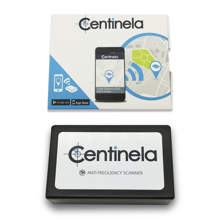 Rastreador GPS Coche. Localizador Indetectable con 6 Tecnologías de Localización y 2 de Rastreo. Encuentra tu vehículo Incluso Escondido en ...