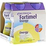 Fortimel Energy 200 Vanille 4 Stk