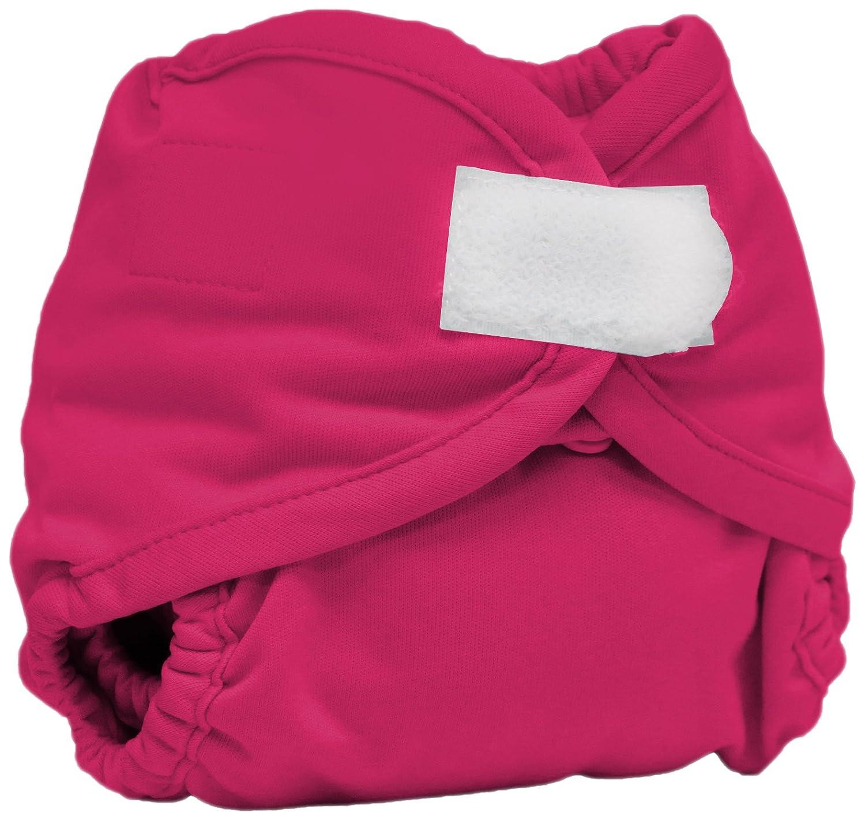 Aquarius Rumparooz Newborn Cloth Diaper Cover Aplix