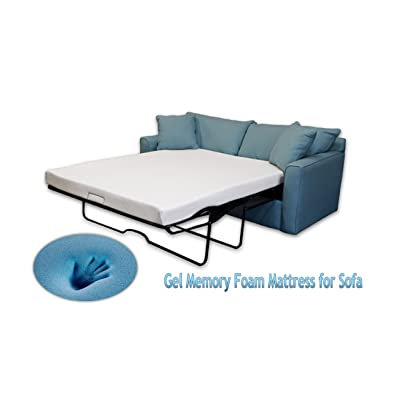 DynastyMattress Sofa Bed