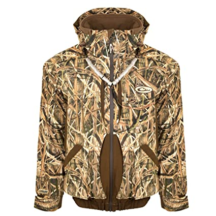92f581191703c Amazon.com: Drake Guardian Flex 3-N-1 Systems Coat: Sports & Outdoors