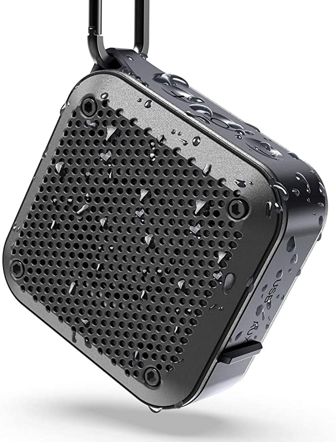69 opinioni per Cassa Bluetooth Portatile, MIROCOO TWS Cassa Bluetooth Waterproof IPX7,