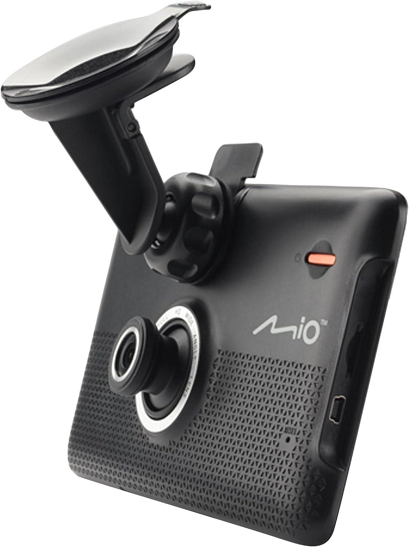 Cámara LCD GPS de salpicadero Coche Mio MiVue 618Full HD 1080p 2,7