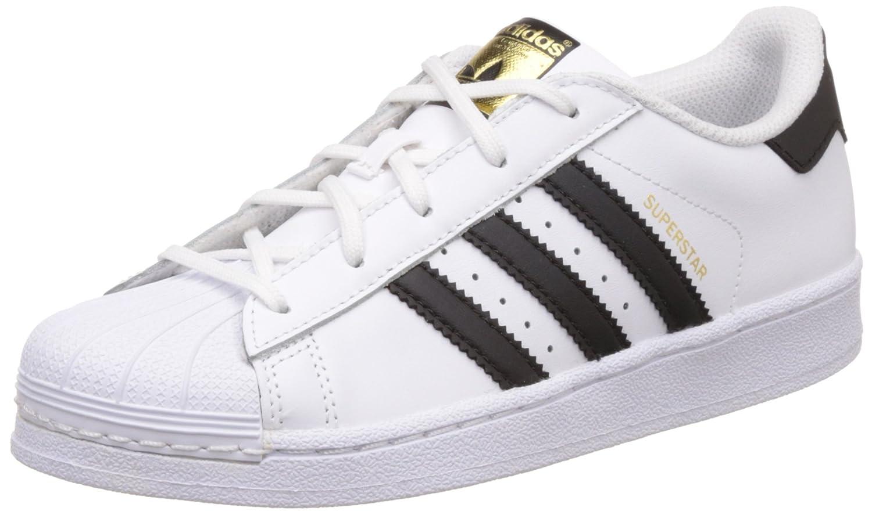 Adidas Superstar C, Zapatillas para Niños: Amazon.es: Zapatos y complementos