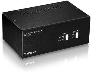 TrendNet TK-215i