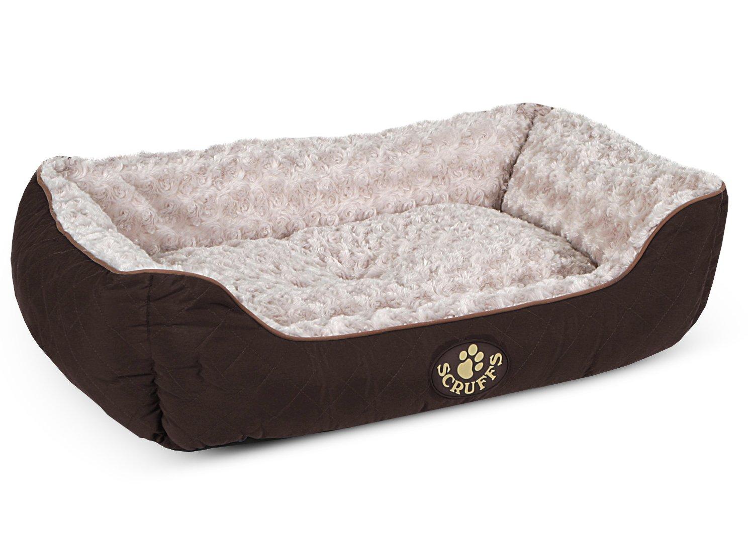 Scruffs Wilton Pet Box Bed