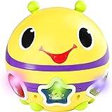Bright Starts ブライトスターツ ロール&チェイス バンブルビー (9101) by Kids II