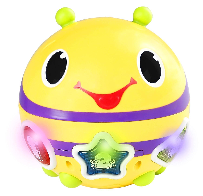 Having a ball - Bumble Bee: Amazon.es: Bebé