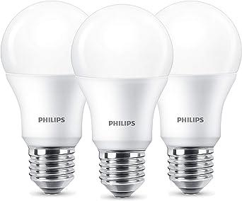 Philips LED Lampe 6er Set 4,5W ersetzt 42 Watt E27 warmweiß