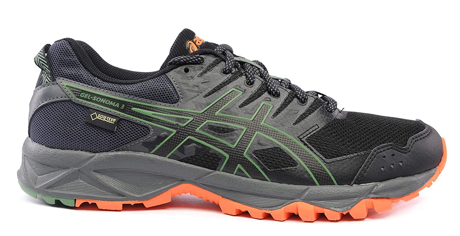 It 3 G Da Uomo Scarpe E Qdffx Running Tx Gel Sonoma Asics Amazon PqIz4q5