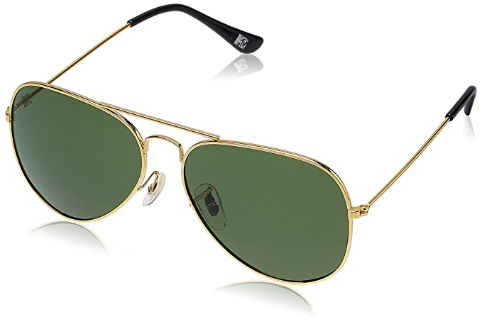 ffc9761132 Image Unavailable. Image not available for. Colour  MTV Aviator Men s  Sunglass ...