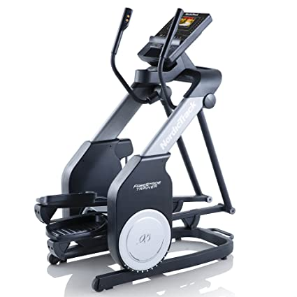 8cf302690 Nordic Track FS7i FreeStride Trainer  Amazon.co.uk  Sports   Outdoors