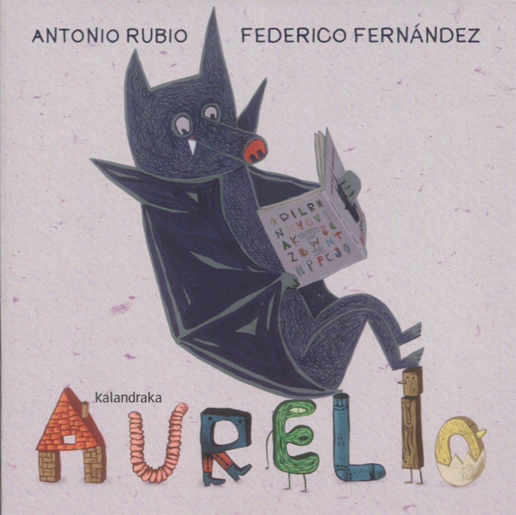 Download Aurelio (Spanish Edition) PDF