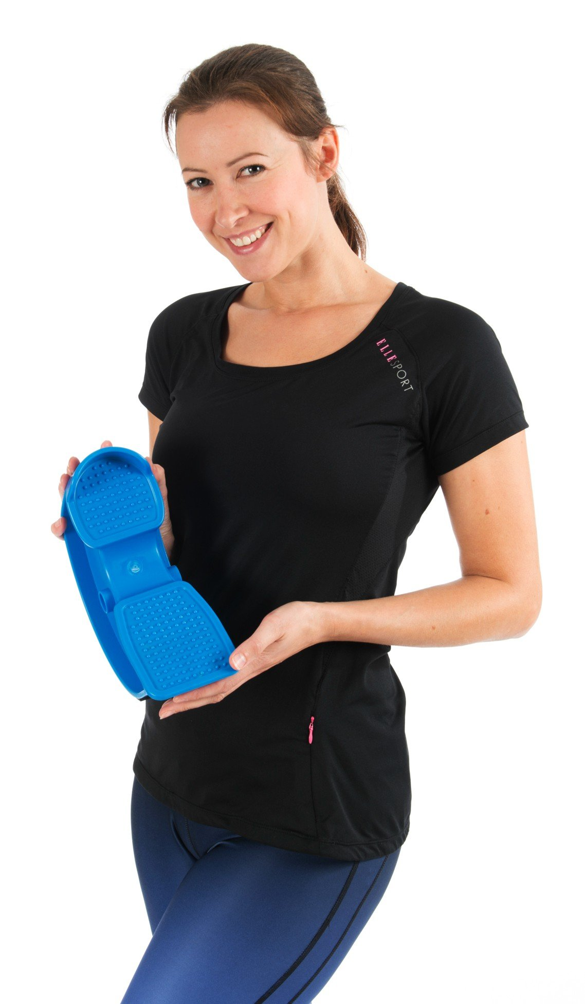 Foot Rocker. Durable Calf Stretcher Device for Achillies Tendonitis. Improve Plantar Fasciitis, Calf Flexibility, Ankle Mobility. Feet and Shin Splint Relief. Great for Physical Therapy, Athletes, Phy by Natural Chemistree (Image #9)