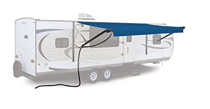 Camco 42010 RV Awning Gutter Kit