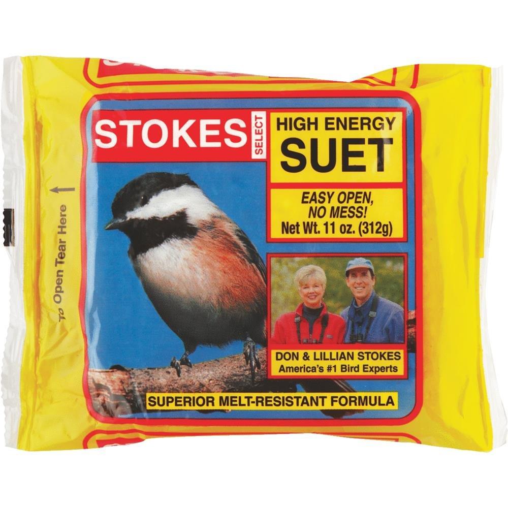 Stokes Select High-Energy Suet