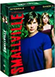 Smallville - Saison 4 - DVD - DC COMICS