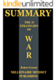 Summary: The 33 Strategies of War by Robert Greene | Key Ideas in 1 Hour or Less