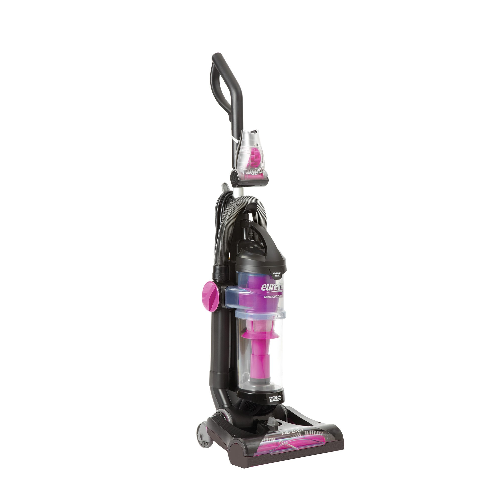 Eureka As One Pet Bagless Upright Vacuum As2130a Corded