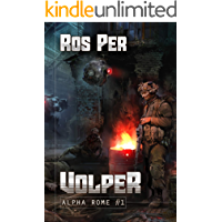 Volper (Alpha Rome Book 1): LitRPG Series